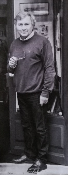 Jean-Luc Hélin